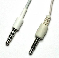 Earphone plug styles